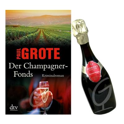 Der Champagner Fonds inkl. 0,375 Ltr Champagner Paul Grote