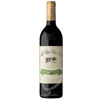 2010 Gran Reserva 904 La Rioja ALta Rioja Spanien