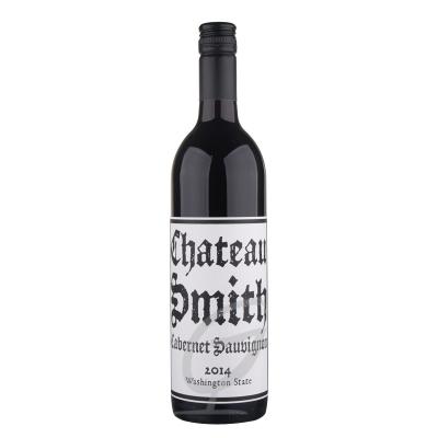 2014 Chateau Smith Cabernet Sauvignon
