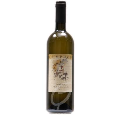 2013 Sauvignon blanc Praesulis Gumphof Südtirol Italien