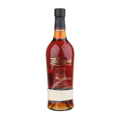 Ron Zacapa Rum 23 Centenario Sistema Solera