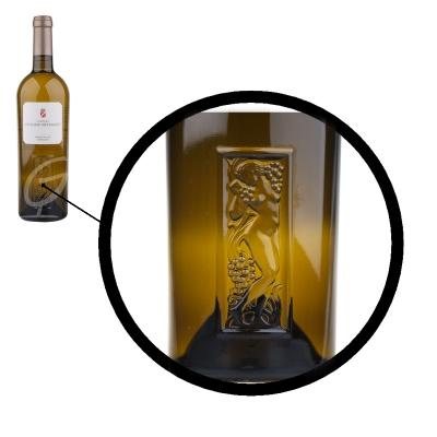 2015 Château Lafaurie-Peyraguey Grand vin sec