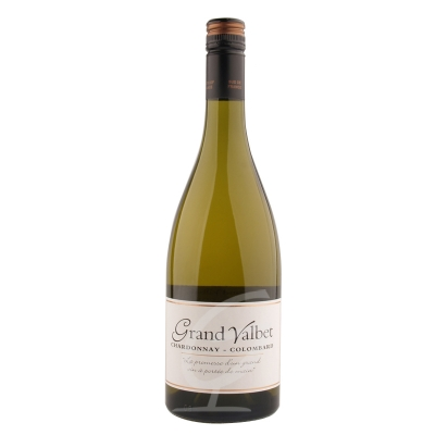 2019 Grand Valbet Chardonnay Colombard