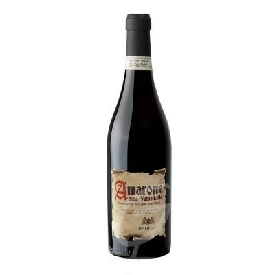 2016 Amarone della Valpolicella Bennati Casa Vincola