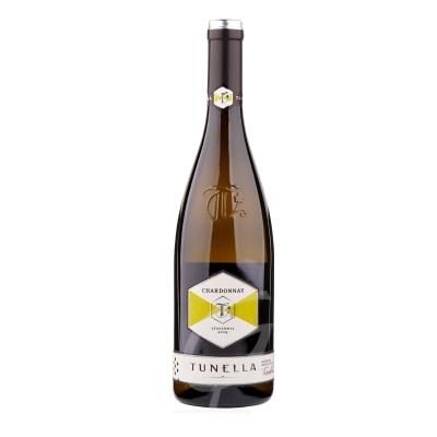 2019 La Tunella Chardonnay Vendemmia Friaul Italien