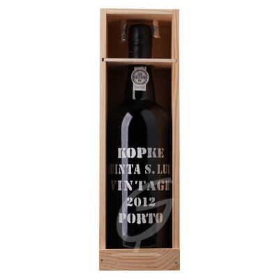 2012 Kopke Vintage  Portwein