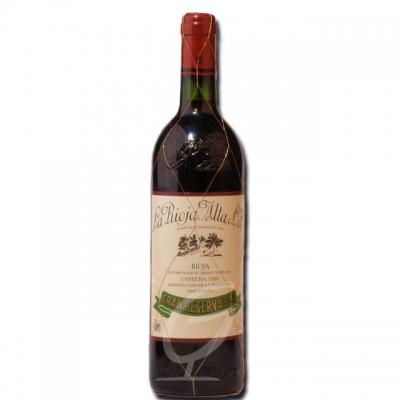 1989 Gran Reserva 904 La Rioja Alta Rioja Spanien