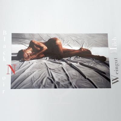 2018 Black Noir - Weingut Milch
