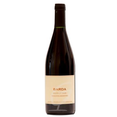 2011 Chacra Barda Pinot Noir Patagonia Argentinien