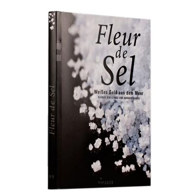 99 Pages Fleur de Sel