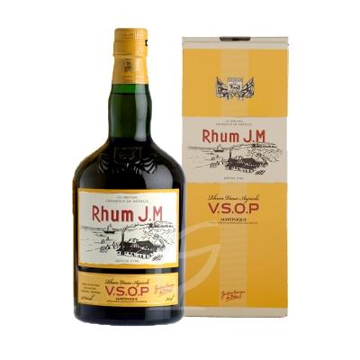 Rhum J.M. Agricole V.S.P.O