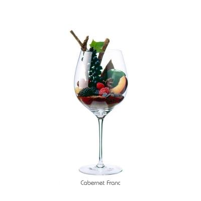 Weinaromen Bild