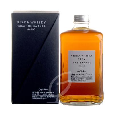 Nikka from the Barrel Japanese Whisky