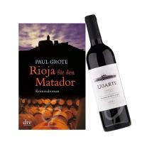Rioja für den Matador inkl. 0,7 Ltr Rioja