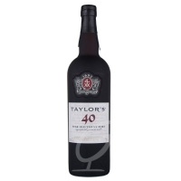 Taylor's Port Tawny 40 Years Old