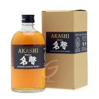 AKASHI MEÏSEI Japanese Blended Whisky