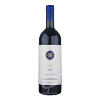 1997 Sassicaia Bolgheri DOC