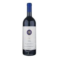 1999 Sassicaia Bolgheri Tenuta Toskana Italien
