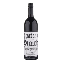 2014 Chateau Smith Cabernet Sauvignon