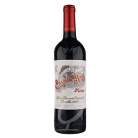 2007 Castillo Ygay Gran Reserva Especial / Rioja Spanien
