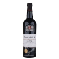 2012 Taylor's Late Bottled Vintage LBV