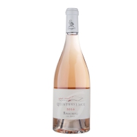 2016 Quintessence Rose -cru classes  Domaine Rimauresq