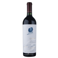 2013 Opus One Baron Philippe de Rothschild Kalifornien USA