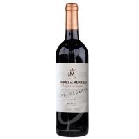 2011 Marqués de Murrieta Gran Reserva Limited Edition Rioja Spanien