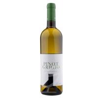 2017 Pinot Grigio trocken - Schreckbichl