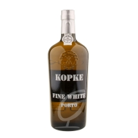 Kopke Fine White Portwein
