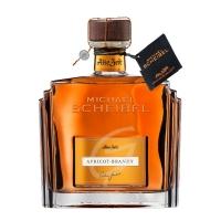 Aprikot Brandy Alte Zeit Michael Scheibel
