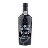 1957 Kopke Colheita Portwein