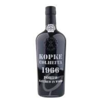 1966 Kopke Colheita Portwein