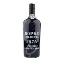 1975 Kopke Colheita Portwein