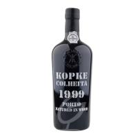 1999 Kopke Colheita Portwein