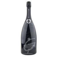 Bollinger 007 Bond Limited Edition 2011 Champagner Magnum