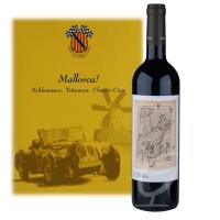 Mallorca Schlemmen, Träumen, Classic-Cars inkl. 1 Fl. 12 Volt
