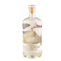 Grappa Pirus di Nonino Williams