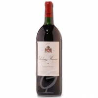 1994 Chateau Musar Red Serge Hochar Bekaa Valley Libanon