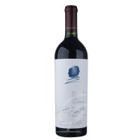 2001 Opus One Baron Philippe de Rothschild Kalifornien USA