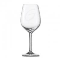 Rotweinglas Sensis plus
