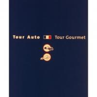 Tour Auto-Tour Gourmet inkl. 1ner Fl. Wein