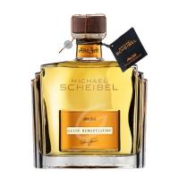 Gelbe Berg- Plaume  Alte Zeit - Michael Scheibel