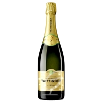 Taittinger Brut Réserve  Collector 2014 FIFA World Cup
