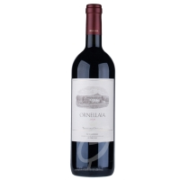 2009 Ornellaia  Bolgheri Superiore DOCTenuta dell'Ornellaia