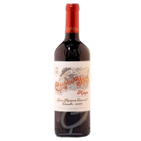 2004 Castillo Ygay Magnum Marques de Murrieta Rioja Spanien