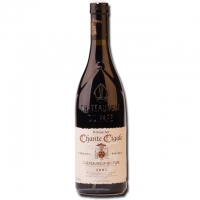 2003  Chateauneuf-du-Pape (Vielles Vignes) Domain Chante Cigal