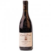 2003  Chateauneuf-du-Pape (Vielles Vignes) Domain Chante Cigal
