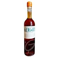 Merwut Wermut Wein mit Artemisia absinthium Dorst & Consorten Pfalz Deutschland