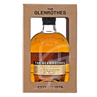 Glenrothes Selected Reserve  Whiskey  Speyside / Schottland